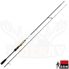 Cult-X Light Spin 230cm 2-14gr Lrf Kamışı